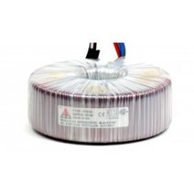 ETAF 1 phase transformer 400V 12V 75VA