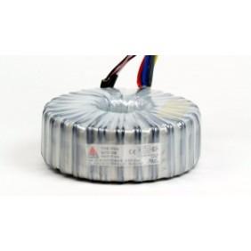ETAF 1 phase transformer 230V 12V 100VA