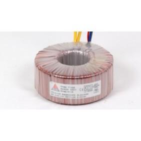 ETAF 1 phase transformer 400V 12V 200VA