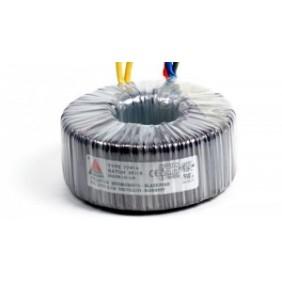 ETAF 1 phase transformer 400V 48V 250VA