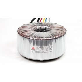 ETAF 1 fase transformator 230V 48V  300VA