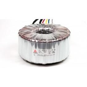 ETAF 1 phase transformer 230V 48V  300VA