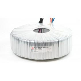 ETAF 1 fase transformator 230V 24V  300VA