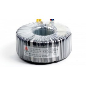 ETAF 1 phase transformer 400V 12V  300VA