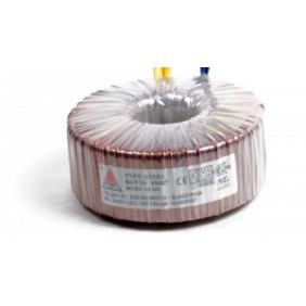 ETAF 1 phase transformer 400V 48V  300VA