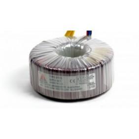 ETAF 1 phase transformer 400V 230V 400VA