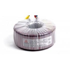 ETAF 1 phase transformer 400V 12V 400VA