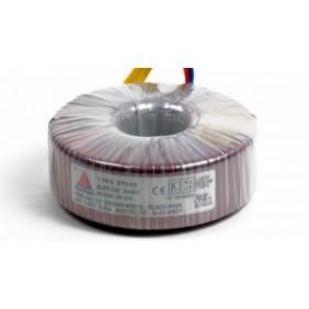 ETAF 1 phase transformer 230V 48V 400VA