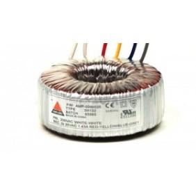 ETAF 1 phase transformer 230V 48V 750VA
