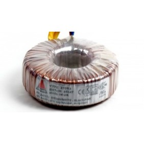 ETAF 1 phase transformer 400V 24V 3000VA