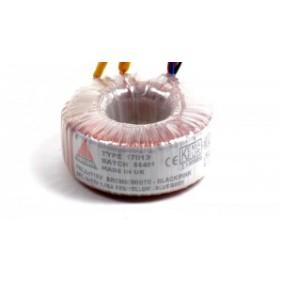 ETAF 3 phase isolation transformer 3x400V 3x230V 250VA