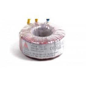 ETAF 3 phase isolation transformer 3x400V 3x230V 630VA