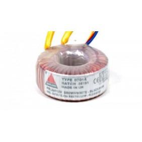 ETAF 3 phase isolation transformer 3x400V 3x230V 5000VA / 5KVA