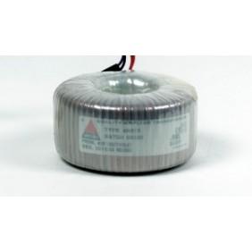 ETAF 1 phase transformer 400V 48V 630VA
