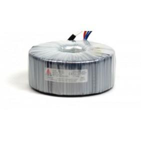 ETAF 1 phase transformer 400V 24V 50VA